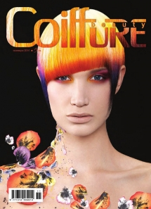 Coiffure Beauty - November 2014
