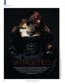 Art Vintage Red 1114.indd