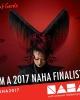 2017 – NAHA AVANT GARDE - Finalist