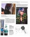BTC issue 1- Matrix- Chrystofer Benson-Color Graphics-Color Melting