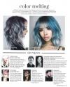 BTC issue 1- Matrix- Chrystofer Benson-Danielle Keasling-Color Melting